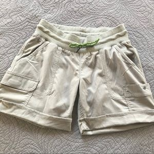 Columbia Shorts Outdoors Hiking Athletic Small